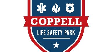Coppell Life Safety Park Logo
