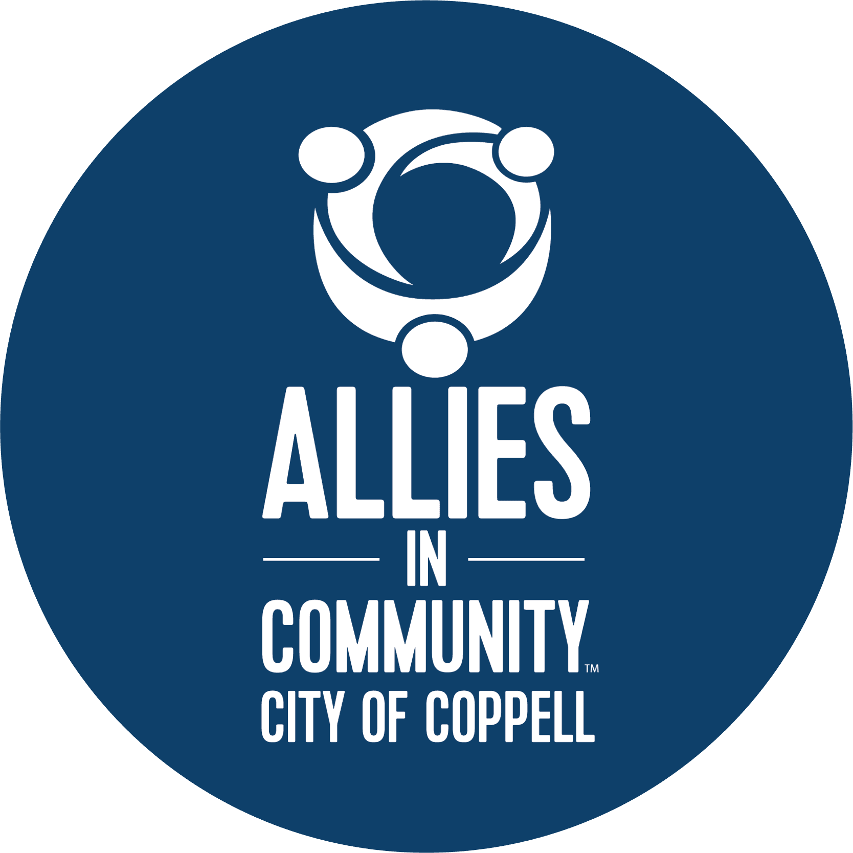 Allies in Community - City of Coppell