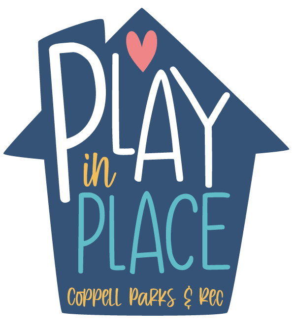 Play In Place Coppell Parks and Rec